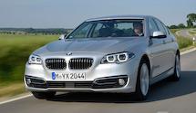 BMW 5 Series|BMW 5 シリーズ 16