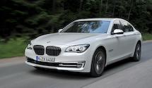 BMW 7 Series|ビー・エム・ダブリュー 7 シリーズ 17