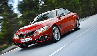 BMW 4Series Coupe|ビー・エム・ダブリュー 4シリーズ クーペ 26