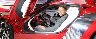 ルノーにデザイン ルネッサンスをもたらす ― ローレンス・ヴァン・デン・アッカー|Renault