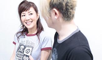 戸田恵子|植木 豪