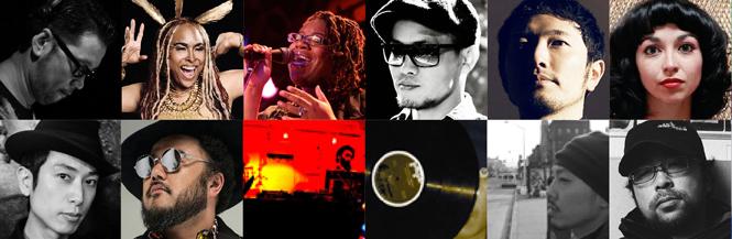 MUSIC 『Tokyo Crossover/Jazz Festival 2014』が11月9日(日)開催 02