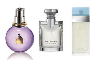 日本フレグランス大賞|香水の日 10