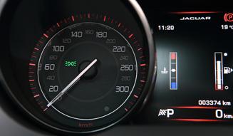 Jaguar F-Type Coupe│ジャガー Fタイプ クーペ 44