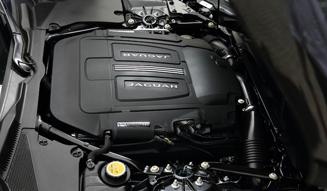 Jaguar F-Type Coupe│ジャガー Fタイプ クーペ 42