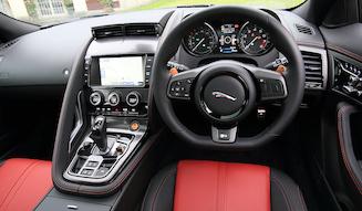 Jaguar F-Type Coupe│ジャガー Fタイプ クーペ 50