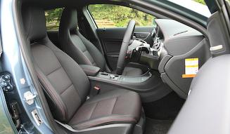 Mercedes-Benz GLA 250 4MATIC|メルセデス・ベンツ GLA 4マティック