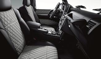 Mercedes-Benz G 63 AMG 35th Anniversary Edition メルセデス・ベンツ G63 AMG 35th アニバーサリー エディション
