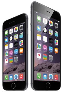 Apple|新製品iPhone6 Plus、iPhone 6、Apple Watchを発表 |アップル 05