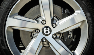 Bentley Mulsanne Speed|ベントレー ミュルザンヌ スピード