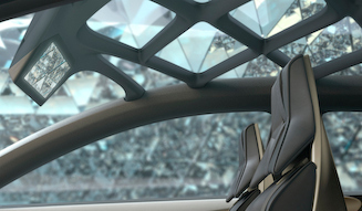 Citroen Divine DS Concept|シトロエン ディヴァイン DS コンセプト