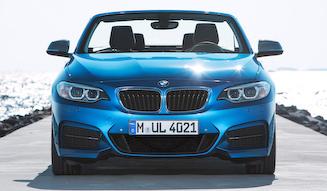 BMW M235i Convertible|ビー・エム・ダブリュー M235i カブリオレ