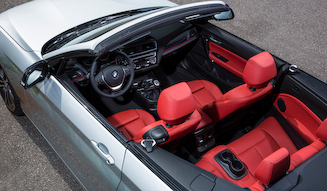 BMW 2series convertible|ビー・エム・ダブリュー 2シリーズ カブリオレ