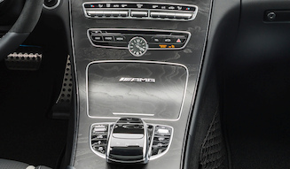 Mercedes-AMG C 63 S Estate|メルセデス AMG C 63 S ステーションワゴン