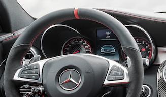 Mercedes-AMG C 63 S|メルセデス AMG C 63 S