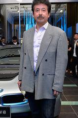 BMW i8 デビュー記念イベント06