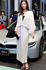 BMW i8 デビュー記念イベント07