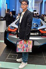 BMW i8 デビュー記念イベント05