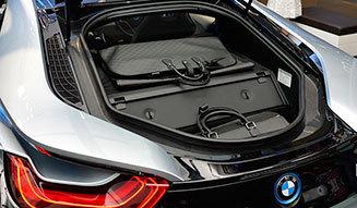 BMW i8 デビュー記念イベント03