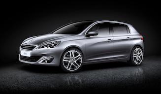 Peugeot 308|プジョー 308