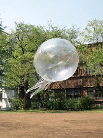 ART|鈴木康広展「近所の地球」 02