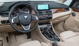 BMW 2 series Active Tourer|ビー・エブ・ダブリュー 2シリーズ アクティブツアラー