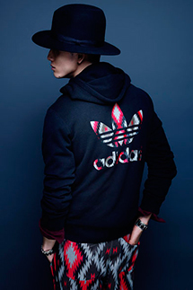 adidas Originals NEIGHBORHOOD 03