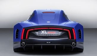 Volksagen XL Sport|フォルクスワーゲン XLスポーツ