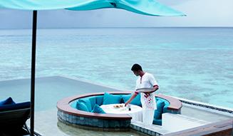 Maldives モルディブ 17