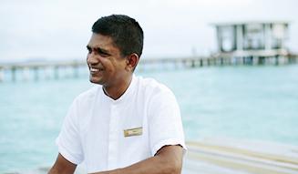 Maldives モルディブ 18