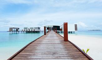 Maldives モルディブ 02