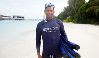 Maldives モルディブ 20