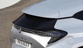 Renault EOLAB Concept|ルノー イオラブ コンセプト 27