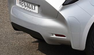 Renault EOLAB Concept|ルノー イオラブ コンセプト