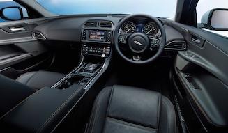 Jaguar XE|ジャガーXE 9