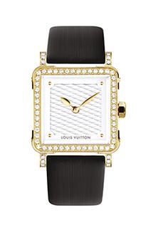 Louis Vuitton|ルイ・ヴィトン|アンプリーズ PM イエローゴールド ダイヤモンド ブロン