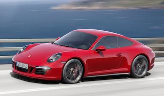 Porsche 911 carrera GTS|ポルシェ 911 カレラ GTS 02