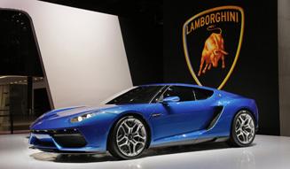 Lamborghini Asterion LPI 910-4|ランボルギーニ アステリオン LPI 910-4 5