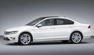 Volkswagen Passat GTE|フォルクスワーゲン パサート GTE 02
