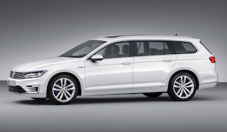 Volkswagen Passat GTE|フォルクスワーゲン パサート GTE 10