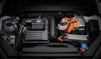Volkswagen Passat GTE|フォルクスワーゲン パサート GTE 05