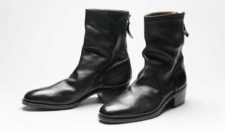 伊勢丹|靴 06