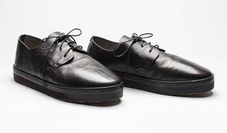 伊勢丹|靴 07