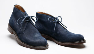 伊勢丹|靴 03