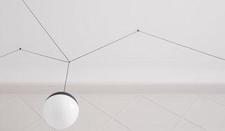 日本フロス|String Lights 06