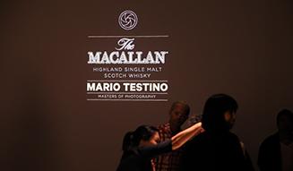 「ザ・マッカラン MOP5」ローンチイベント 04