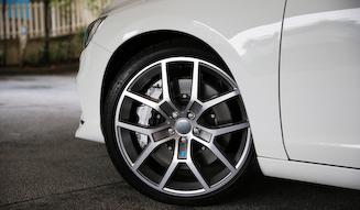 Volvo V60 Polestar|ボルボ V60 ポールスター 19