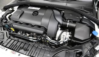 Volvo V60 Polestar|ボルボ V60 ポールスター 27