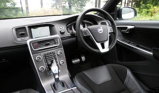 Volvo V60 Polestar|ボルボ V60 ポールスター 34