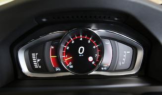Volvo V60 Polestar|ボルボ V60 ポールスター 36